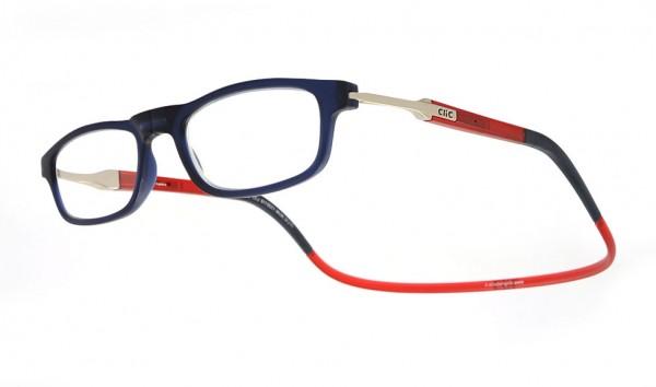 Clic Vision Flex CXC-FDARDA-1 Blau Matt