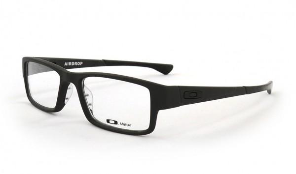 Oakley Airdrop OX8046-0153 Satin Black