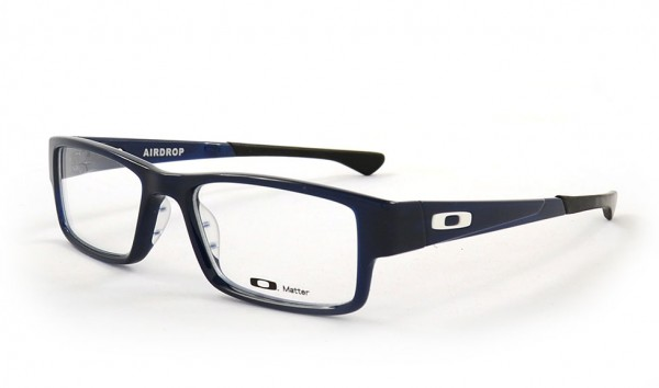 Oakley Airdrop OX8046-0453 Blue Ice