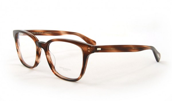 Oliver Peoples Eveleigh OV5299U 1495 50 Braun