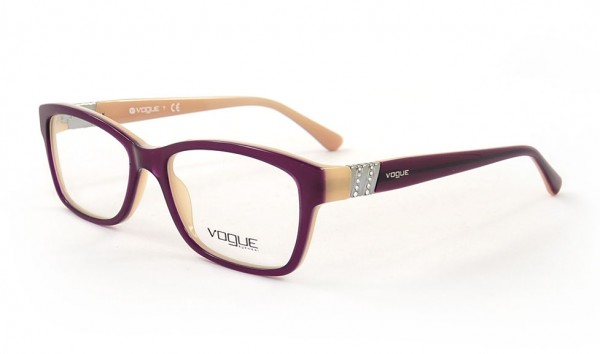 Vogue VO2765-B 1984 51 Lila