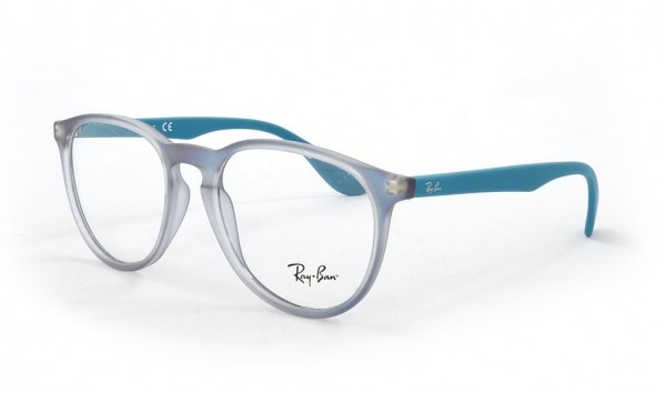 Ray Ban RX 7046 5484 51 Azure Iridescent