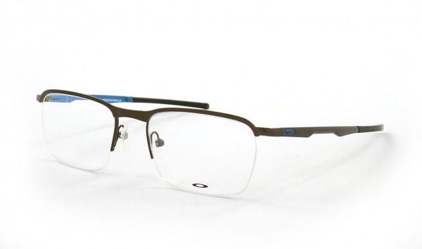 Oakley OX3187-0551 Pewter Cobalt