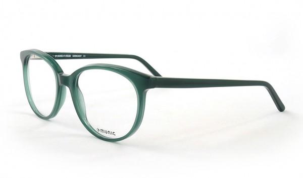 Munic Eyewear Mod 875-1 col 381 52 Grün