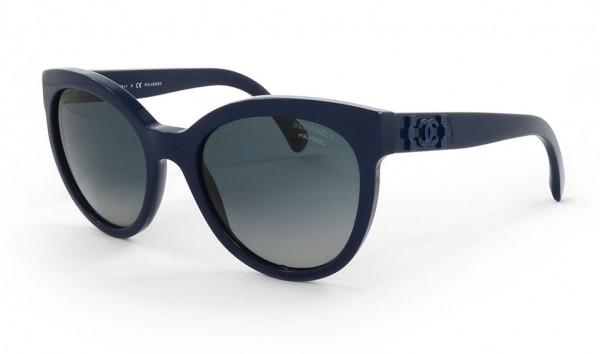 Chanel 5315 c1502 S2 54 Blau