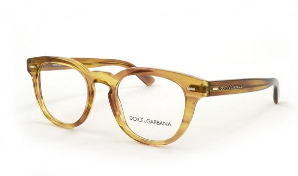 Dolce & Gabbana DG3225 2927 48 Braun