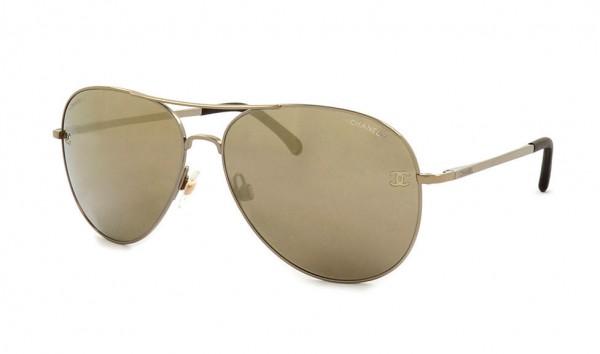 Chanel 4189-T-Q c395 6G 59 Gold