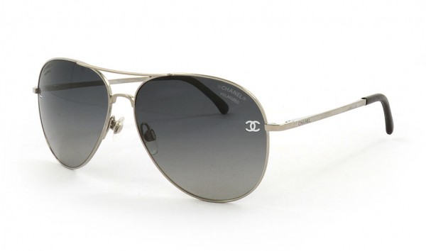 Chanel 4189-T-Q c124 S8 59 Silber