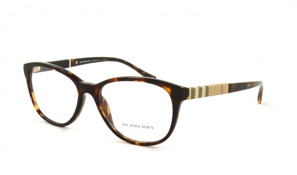 Burberry BE 2172 3002 52 Braun
