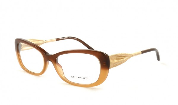 Burberry BE 2203 3369 52 Braun