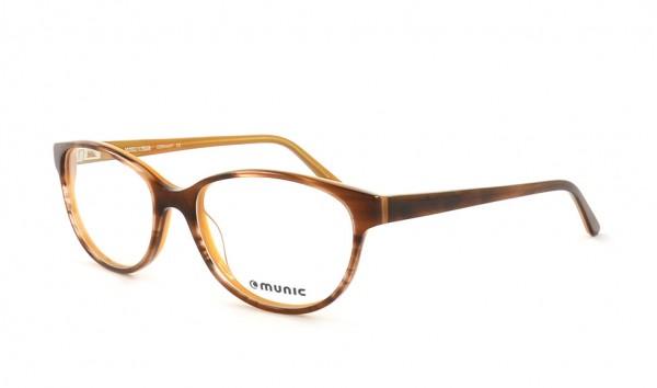 Munic Eyewear Mod 843-B 304 52 Braun