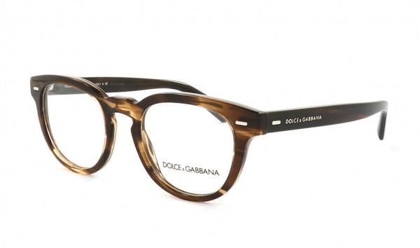 Dolce & Gabbana DG3225 2925 48 Braun