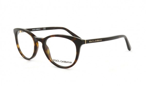 Dolce & Gabbana DG3223 502 47 Braun