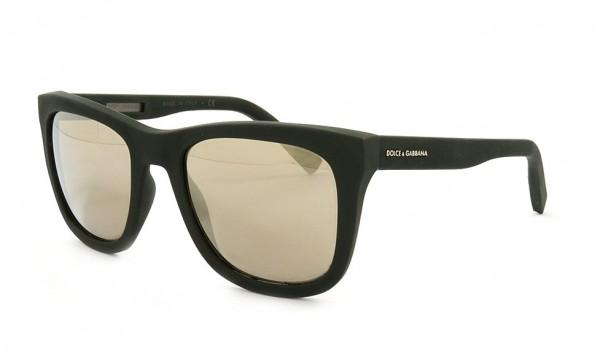 Dolce & Gabbana DG2145 1265-6G 53 Gr�n