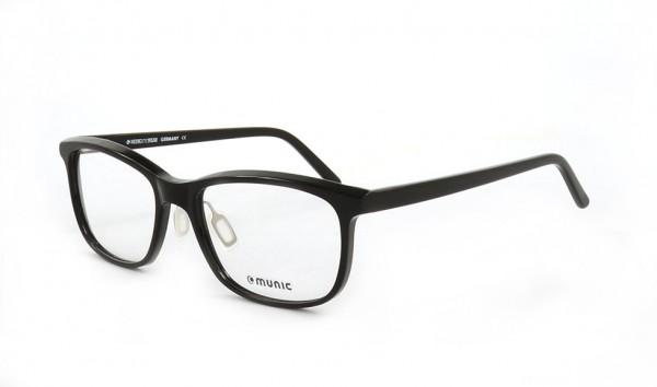 Munic Eyewear Mod 870-2 15 50 Schwarz