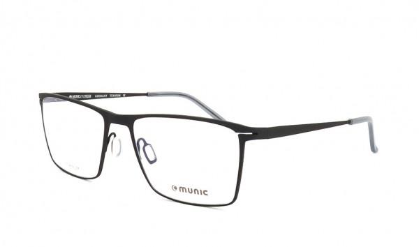 Munic Eyewear Mod 874-2 04 54 Blau Matt