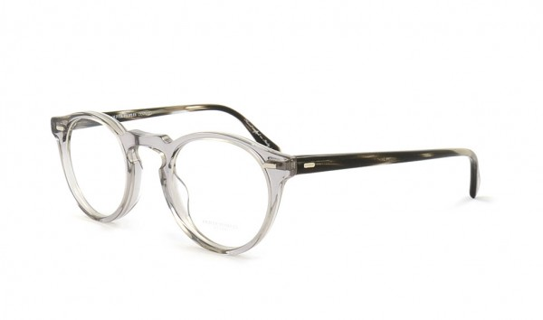 Oliver Peoples Greogry Peck OV5186 1484 45 Transparent