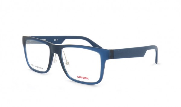 Carrera CA 5534 L1V 53 Blau Matt