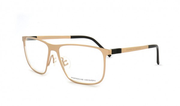 Porsche Design P8276 B 57 Gold Matt