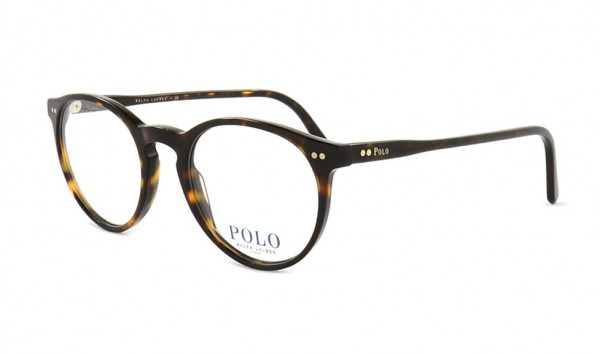 Polo Ralph Lauren PH2083 5003 48 Braun