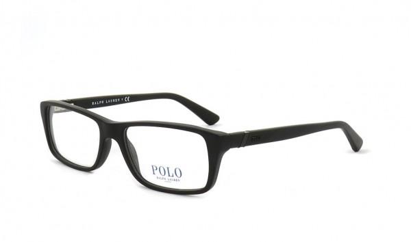 Polo Ralph Lauren PH2104 5284 52 Schwarz Matt