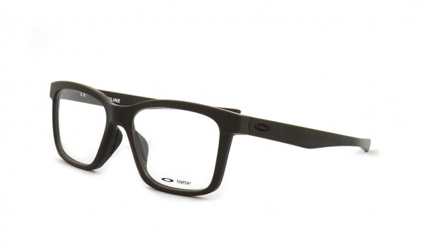 Oakley Fenceline OX8069-0753 Satin Flint