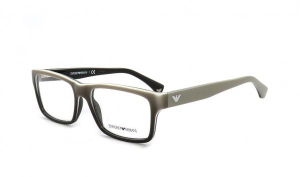 Emporio Armani Ea3050 5346 55 Grau Brille Online Kaufen Brille Kaulard Dein Online Optiker