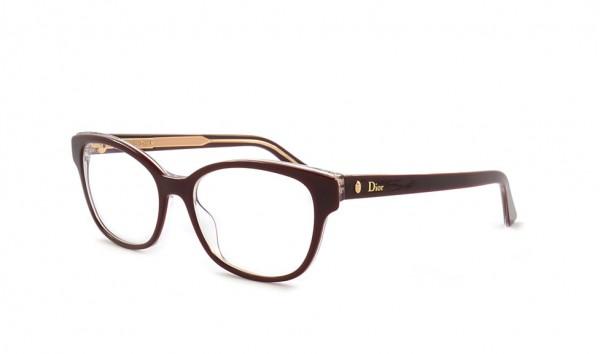 Dior Montaigne 03 MVG 52 Lila