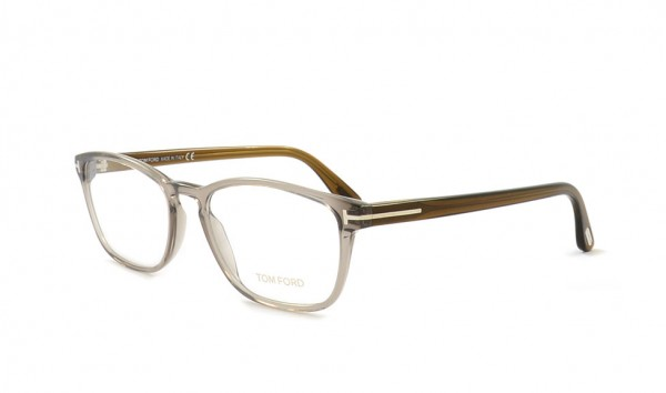 Tom Ford FT 5355 020 54 Grau Transparent