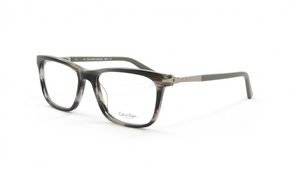 Calvin Klein Collection CK8517 003 53 Grau