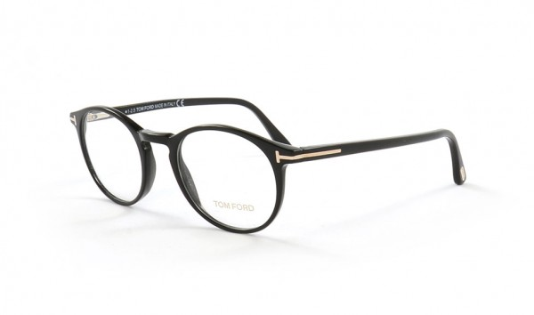 Tom Ford FT 5294 001 48 Schwarz