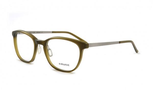 Munic Eyewear Mod 869 17 48 Grün Matt