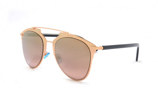 Dior Reflected 3210R 52 Gold