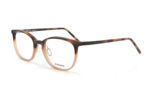 Munic Eyewear Mod 868-4 400 49 Braun Matt