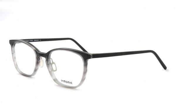 Munic Eyewear Mod 868-4 399 49 Grau Matt