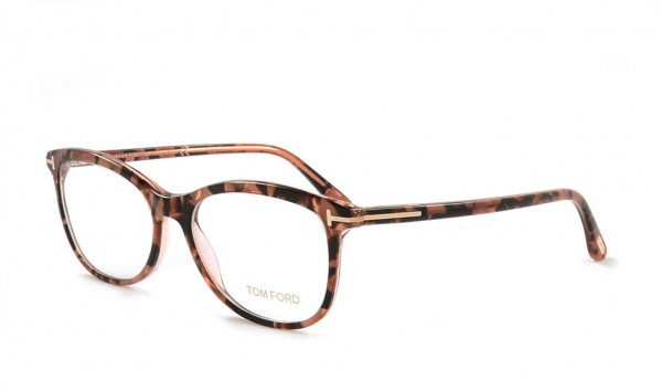 Tom Ford FT 5388 055 52 Rot