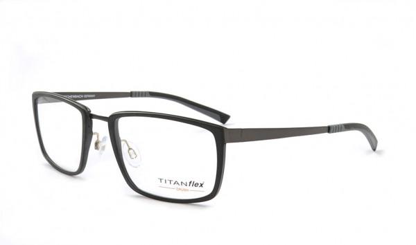 TITANflex 850085 10 53 Schwarz