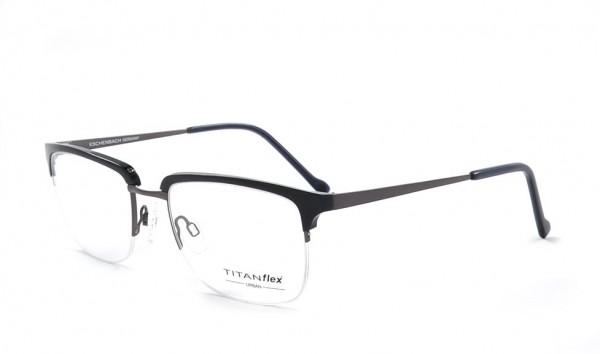 TITANflex 820685 70 53 Schwarz