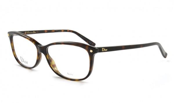Dior CD 3271 086 55 Braun