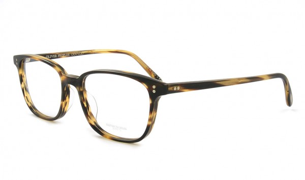 Oliver Peoples OV5279U 1474 53 Braun Matt
