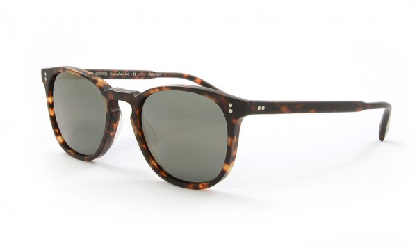 Oliver Peoples OV5298SU 1454O9 51 Braun Matt