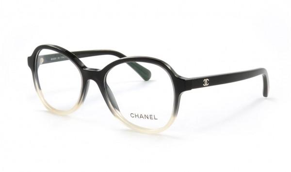 Chanel CH 3340 c1557 53 Schwarz