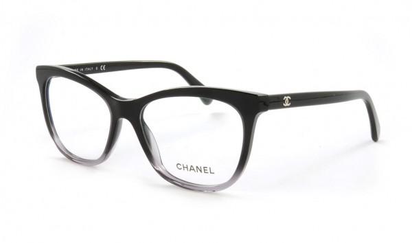 Chanel CH 3341 c1561 54 Schwarz