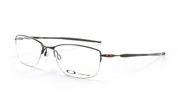 Oakley Lizard2 OX5120-0154 Polished Black