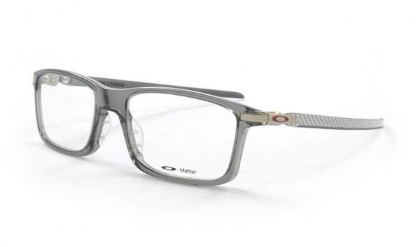 Oakley Pitchman Carbon OX8092-0355 Grey Smoke