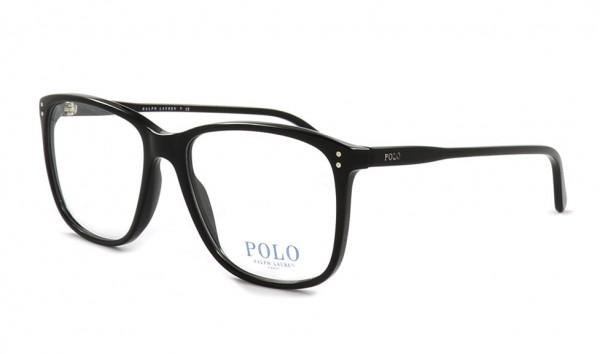 Polo Ralph Lauren PH 2138 5001 53 Schwarz