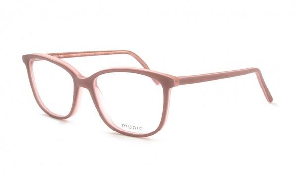 Munic Eyewear Mod 880-1 col 404 52 Rosa Matt