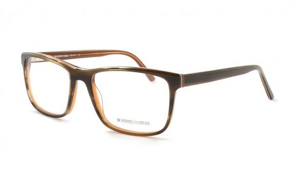 Munic Eyewear Mod 410-Large col 335 57 Braun