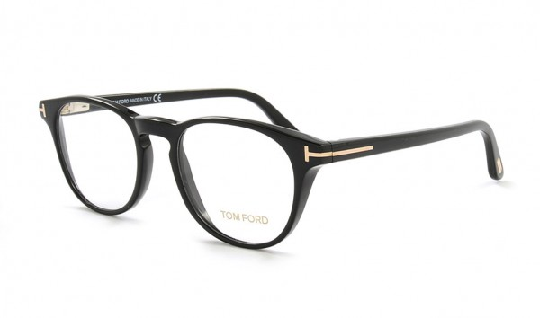 Tom Ford FT 5410 001 49 Schwarz