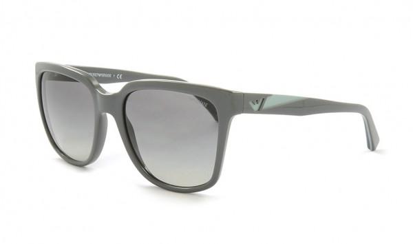 Emporio Armani EA 4070 5510-11 55 Grau
